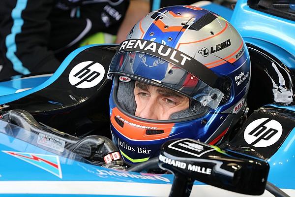 Fórmula E Últimas notícias e.dams anuncia saída de Prost ao fim desta temporada