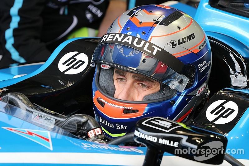 Nico Prost, sezon sonunda Renault'dan ayrılıyor