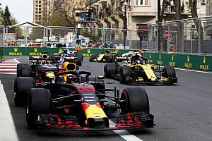 """""""Honda wordt in 2019 op natuurlijke wijze afgeremd"""", denkt Renault"""