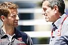 Haas: Ainda falta algo para competir contra os grandes da F1