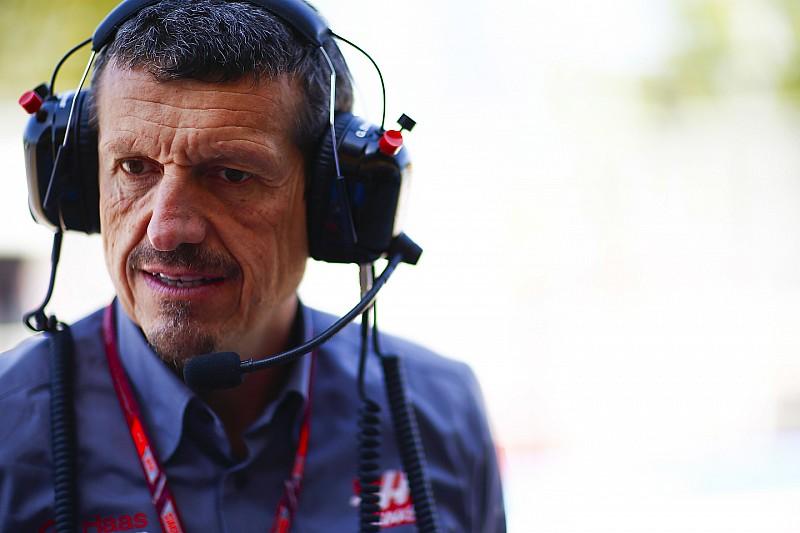 Steiner llama llorón a Fernando Alonso