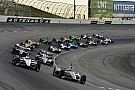 IndyCar Gossage hopeful IndyCar will return to Texas Motor Speedway