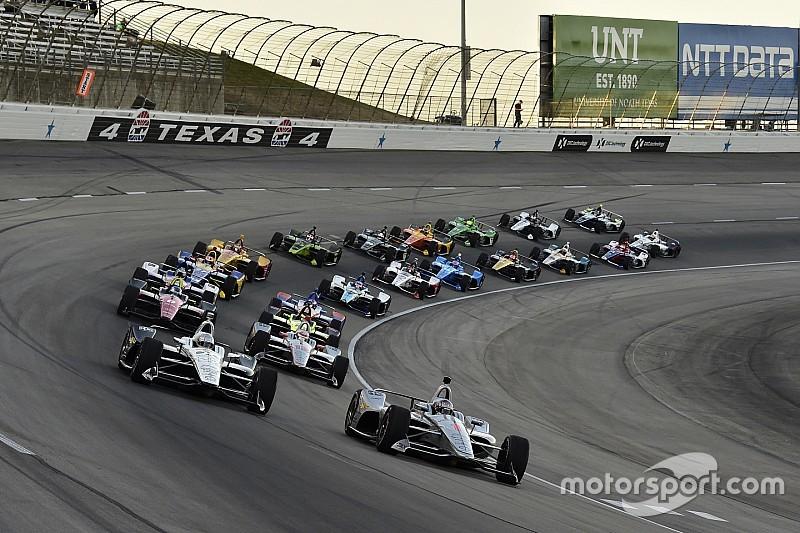 Texas oval on 2019 IndyCar schedule, despite COTA talks