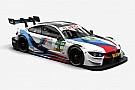 GALERÍA: BMW presenta los diseños de sus coches para el 2018 del DTM