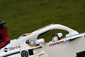 Fórmula 1 Noticias VIDEO: así se
