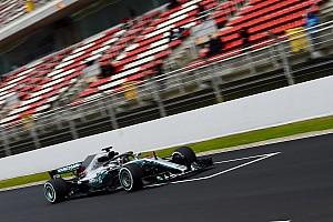 Formule 1 Actualités Nouveaux angles TV et nouvel habillage pour la F1