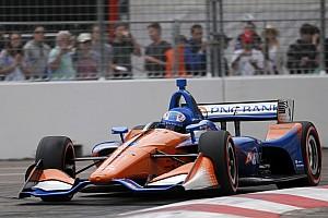 IndyCar Breaking news Honda inginkan terobosan mesin IndyCar 2020