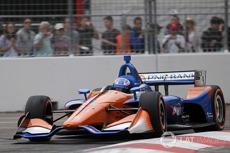 Honda vuole ripartire da zero con lo sviluppo del motore Indycar 2020