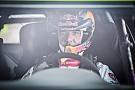 WRC Loeb ammette: