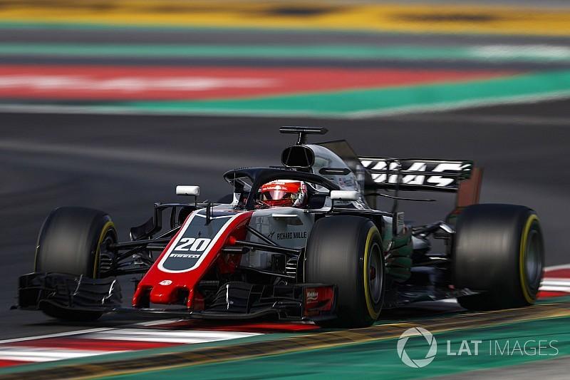 Análise: Por que a Haas surpreendeu Hamilton?