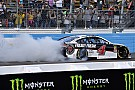NASCAR Cup NASCAR Roundtable: Will Harvick's win streak continue in California?