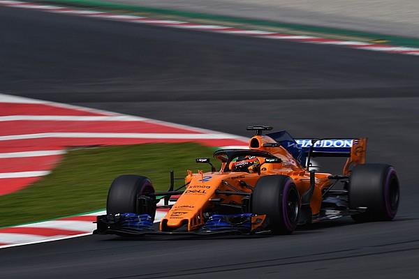 Forma-1 McLaren: a Spanyol Nagydíjon érkezik a 2018-as kocsi