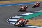 """World Superbike Forés: """"Este podio es como una victoria para mí"""""""