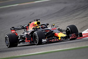 Formel 1 Analyse Red Bull: Verstappens Longrun macht Mut