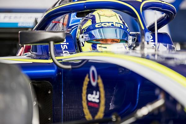 FIA F2 Relato de classificação Norris supera Russell e é pole no Bahrein; Sette Câmara é 6º