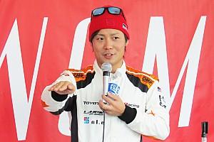 トヨタ育成の勝田「ヤリスでWRC王者争いをし、日本を盛り上げたい」