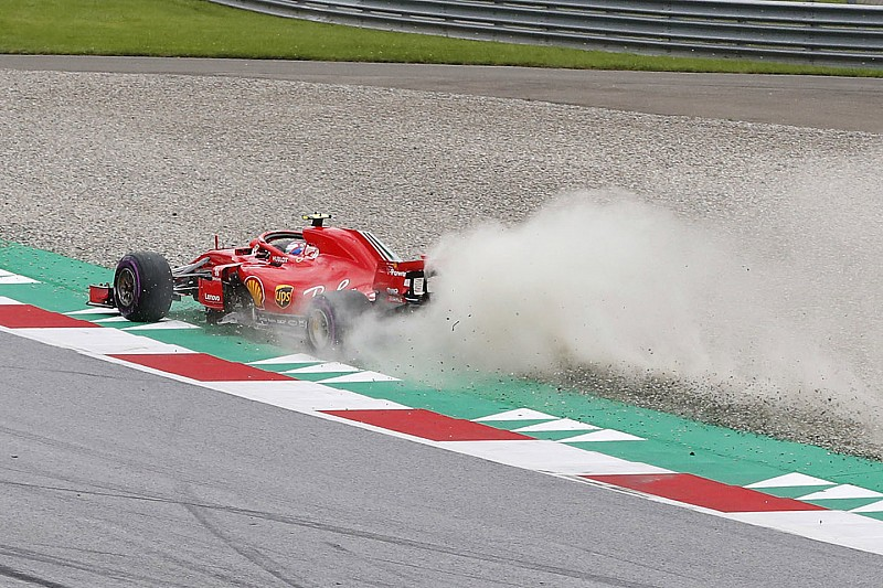 Räikkönen tudja, gyorsabb is lehetett volna