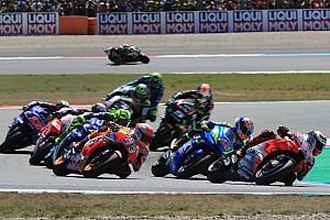 Eindrapport MotoGP-rijders 2018: Van Alvaro Bautista tot Marc Marquez