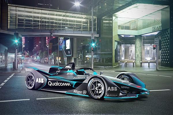 Formel E Kolumne Alejandro Agag: Warum die Formel E jetzt erwachsen wird