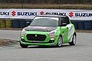 Rally Il Suzuki Rally Trophy 2018 apre i battenti al Ciocco