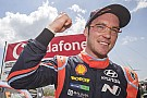 WRC Neuville alla Ogier: veloce e maturo, ora è il favorito al titolo 2018