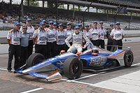 Wilson aiming for 2021 return to Indy 500