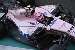 Pas de présentation avant Barcelone pour Force India