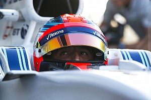 F1 Noticias de última hora Pirelli no ve limitación alguna en Robert Kubica