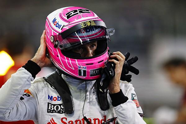 Honda, Button'ın Super GT'deki takımını açıkladı
