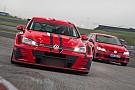 TCR Volkswagen представила новий трековий Golf GTI TCR для 2018 року