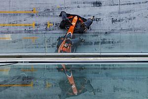 Формула 1 Новость В McLaren объяснили отказ от титульного спонсора