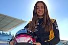 Marta Garcia, Renault'nun sürücü akademisinden çıkartıldı