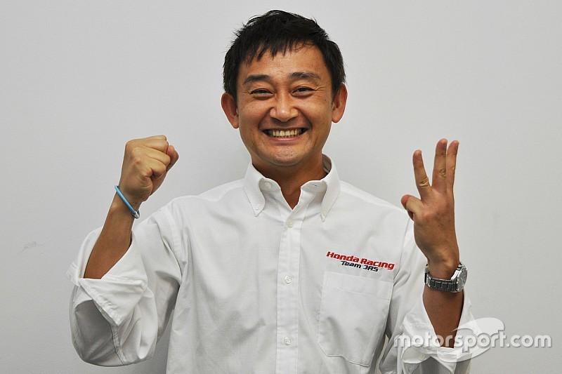 WTCC日本人初表彰台、道上龍「続けてやれば、他の日本人も通用する」