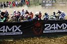 Elite MX Iffendic accueille l'avant-dernière épreuve du 24MX Tour