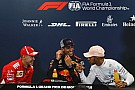 Fórmula 1 Las mejores fotos del sábado del GP de Mónaco