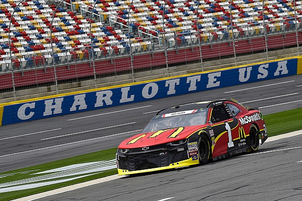 McMurray: Ganassi teams should contend for wins
