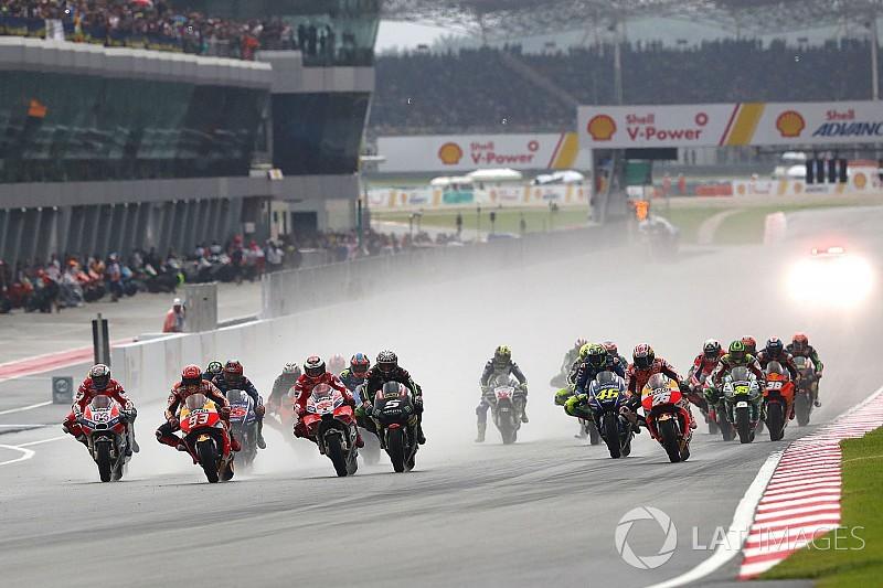 La FIM confirme la liste des 24 engagés en MotoGP pour 2018