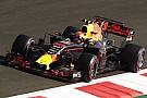 Verstappen supera a Mercedes en los libres 3 de México