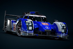 Le Mans Breaking news Perrinn developing electric car for Le Mans
