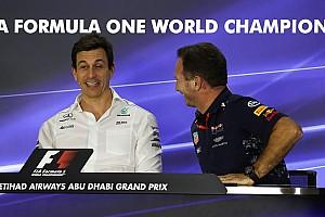 Вольфф: Mercedes не постачає двигуни Red Bull через неповагу