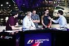 eSports Alonso busca piloto para su equipo de eSports