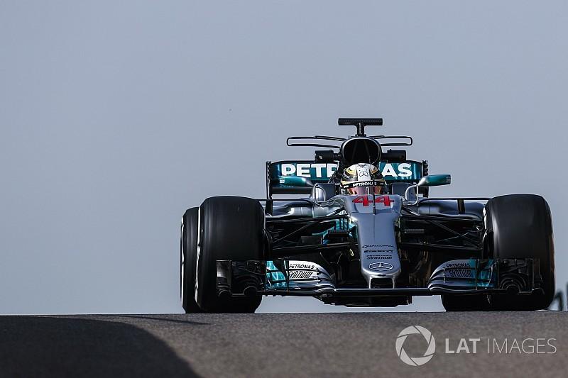 Хемілтон: Найважча для розуміння машина – Mercedes-2017