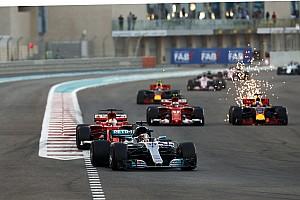 Ricciardo: F1'de şampiyonluk %75 araca %25 sürücüye bağlı
