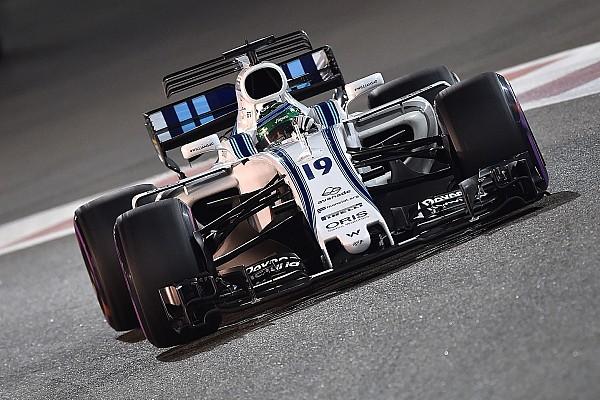 Massa: Avustralya GP'sini TV'den izlemek garip olacak