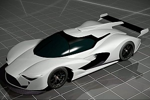 WEC fleshes out 'hypercar' vision for 2020 rules