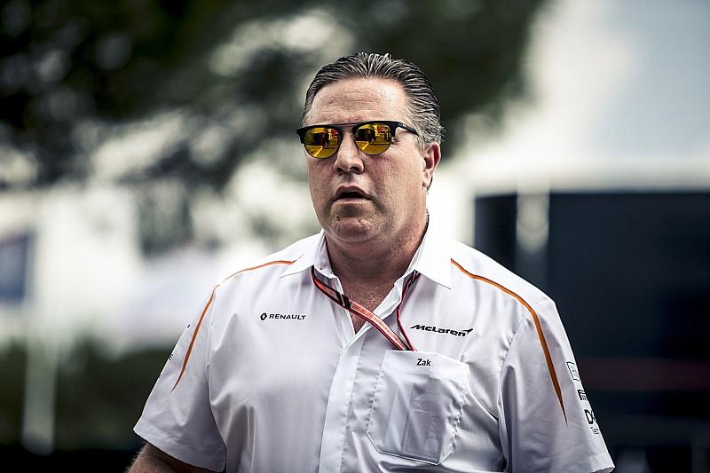 A McLarennél a bizonytalanság okolható a versenyképtelenségért?!