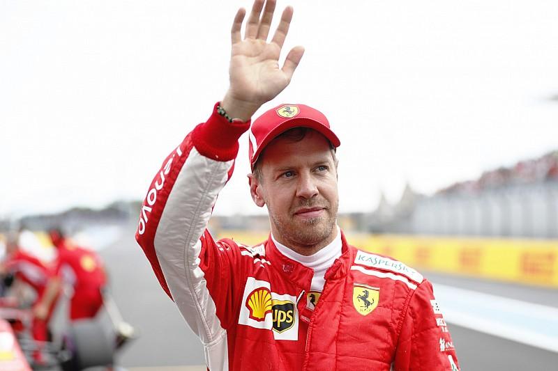 Vettel túlerőltette a Q3-at, de a versenyen jó esélyük lehet