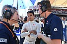 Formel 1 Pascal Wehrlein sucht Gespräch mit Sauber und Toto Wolff