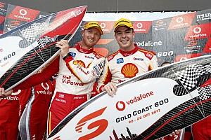 Supercars Interview Prémat a