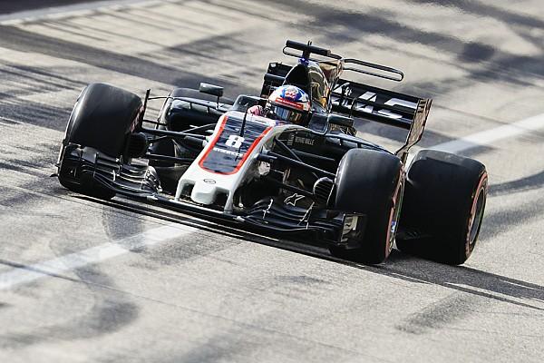 Günther Steiner: Haas vor schlechtestem Rennen der Saison